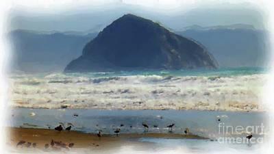 Morro Rock Original