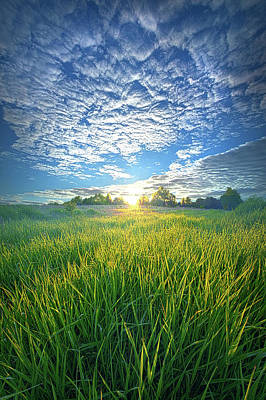 Photograph - Most Quiet Need by Phil Koch