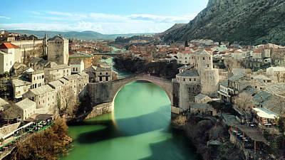 Photograph - Mostar by Bez Dan