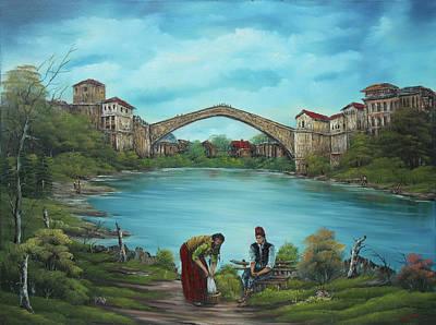 Mostar Bridge Story Original