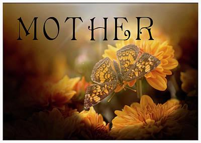 Mother Art Art Print