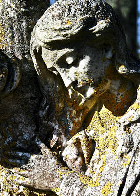Photograph - Mother Mary by Nora Blansett