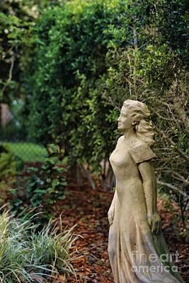 Photograph - Mother's Garden by Ella Kaye Dickey