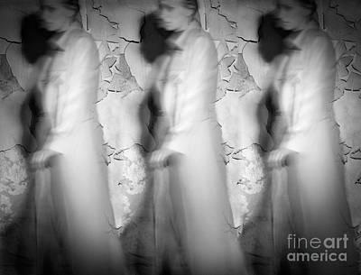 Photograph - Motion #4824 by Andrey Godyaykin