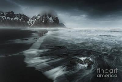 Photograph - Motion by Pawel Klarecki