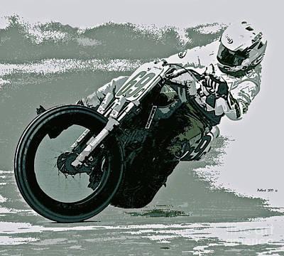 Motorcycle Slide 3 Original