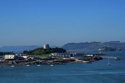 - Mount Batten Plymouth by Chris Day