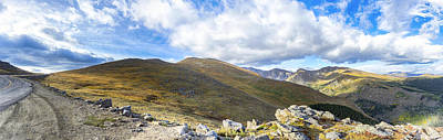 Photograph - Mount Evans No. 1 by Lynn Palmer