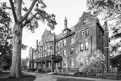 Special Occasion Photograph - Mount Holyoke College Wilder Hall by University Icons