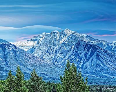 Mount Peechee Original