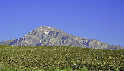Photograph - Mount Tom by Dale Matson