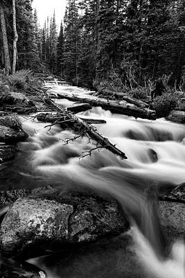 Photograph - Mountain Force by James BO Insogna