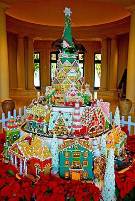 Photograph - Mountain Of Christmas Cheer by Robert Meyers-Lussier