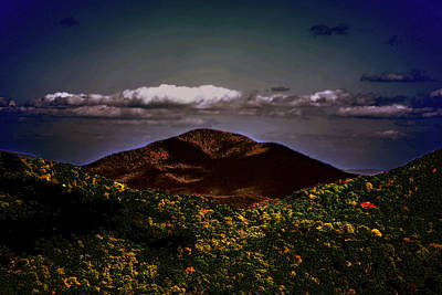 Photograph - Mountain Of Love by B Wayne Mullins