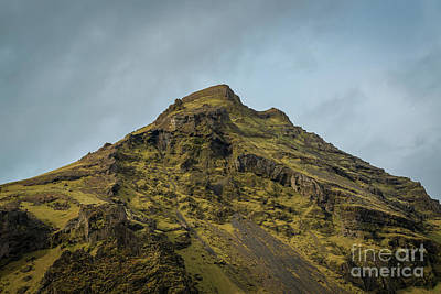 Mountain Royalty-Free and Rights-Managed Images - Mountain Peak  by Michael Ver Sprill