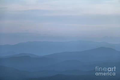 Photograph - Mountain Slumber 2 by Rick Lipscomb