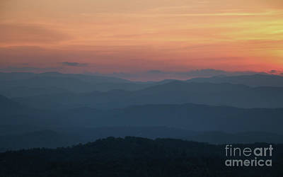 Photograph - Mountain Slumber by Rick Lipscomb