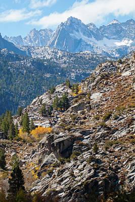 Photograph - Mountain Splendor  by Duncan Selby
