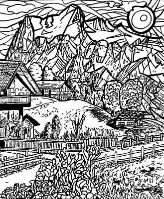 Mountain Travels Original
