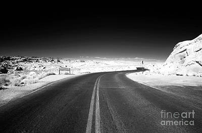 Photograph - Mouse's Tank Road by John Rizzuto