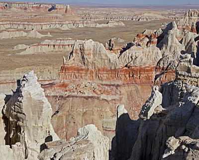 Photograph - Mouth Of Canyon by Tom Daniel