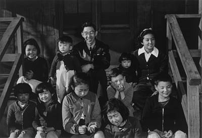 Ww 2 Photograph - Mr. Harry Haruto Matsumoto Director by Everett
