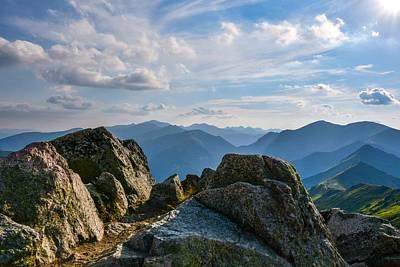 Kitchen Mark Rogan - Cliff View by Jevgenijs Akimovs