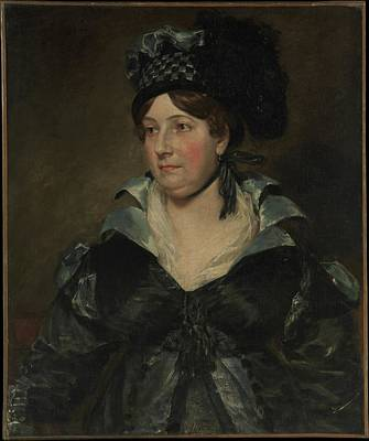 Mrs James Pulham Sr Frances Amys Ca 17661856 Original by John Constable