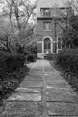 Photograph - Msu Spring 12 by John McGraw