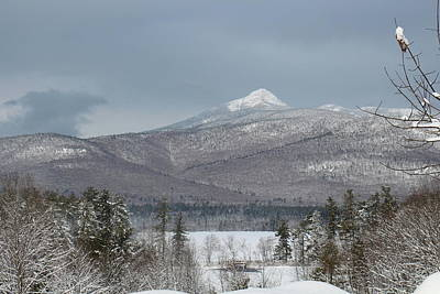 Photograph - Mt Chocorua by Jeffery Akerson
