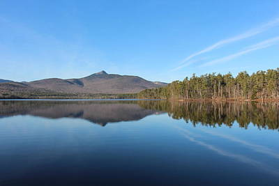 Photograph - Mt Chocorua Nh by Jeffery Akerson