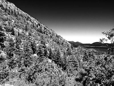 Photograph - Mt. Elden Splendour by Michael Oceanofwisdom Bidwell