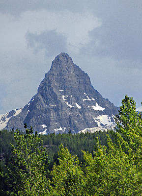 Photograph - Dm8339-mt. St. Nicholas  by Ed  Cooper Photography