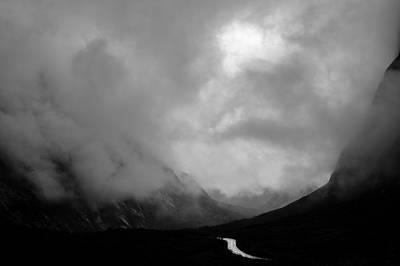 Photograph - Mt Talbot 2 by Mihai Florea