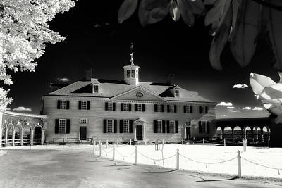 Photograph - Mt Vernon by Paul Seymour
