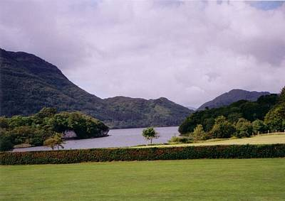Photograph - Muckross Lake by JLowPhotos