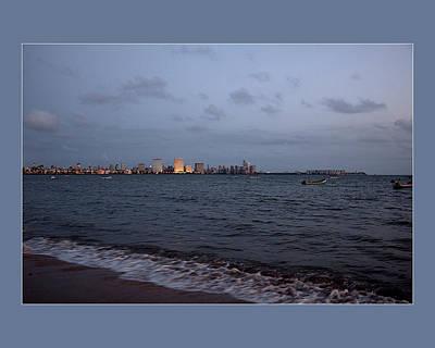 Mumbai Meri Jaan Original by Rajat Ghosh