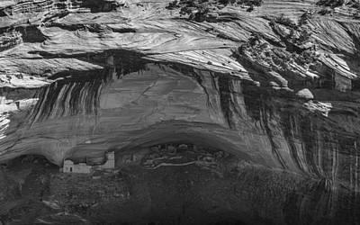 Mummy Cave Art Print