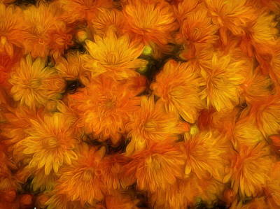 Photograph - Mums The Word by Andrea Kollo
