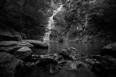 Photograph - Mundong Waterfall by Roy Cruz