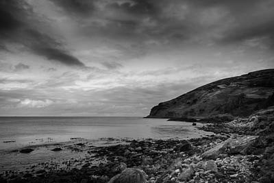 Photograph - Murlough Bay by Alex Leonard
