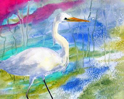 Murphy Art Print by Yael Eylat-Tanaka
