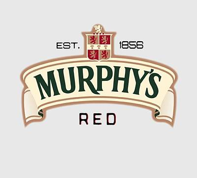 Digital Art - Murphys Irish Red by Ericamaxine Price