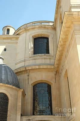 Photograph - Musee De L'armee by Mini Arora