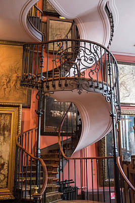 Photograph - Musee National Gustave Moreau by Frank DiMarco