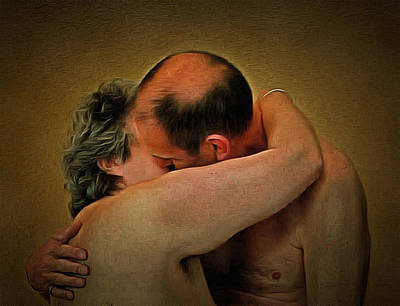 Photograph - Ageless Love by Dorothy Berry-Lound