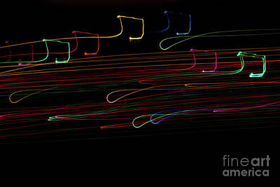 Photograph - Music Heals The Soul by Adrian DeLeon