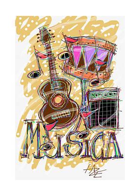 Musica Original