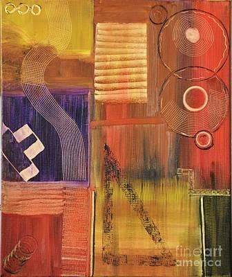 Musical Original by Margie Altmayer - Artist