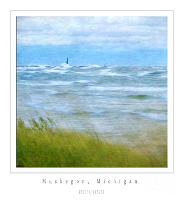 Lucille Ball Royalty Free Images - Muskegon, Michigan Royalty-Free Image by Cheryl Butler